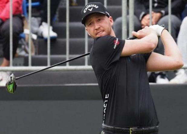 Charles Schwab Challenge - Amerikaan Daniel Berger wint eerste PGA-toernooi na coronapauze