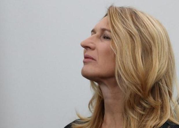 """""""Le retour de Kim Clijsters sera amusant à voir"""", confie Steffi Graf"""