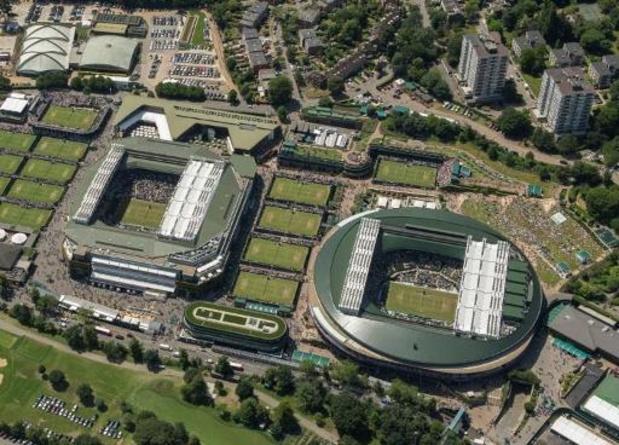 Malgré l'annulation, Wimbledon va partager le prize money entre 620 joueurs