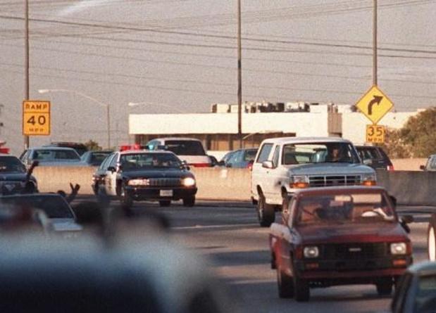 Ford komt met nieuwe Bronco op verjaardag O.J. Simpson