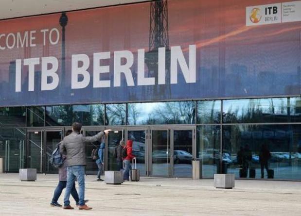 Grootste reisbeurs ter wereld in Berlijn wordt afgelast