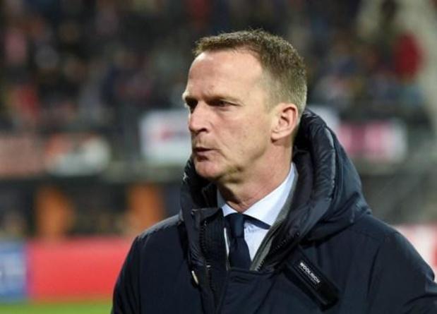 Belgen in het buitenland - Utrecht ontdoet zich van Go Ahead Eagles in kwartfinales van de beker