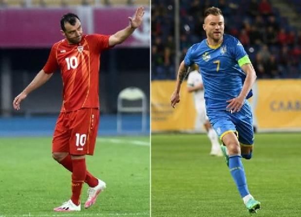 Les Diables contre le Danemark entre les deux rencontres du groupe C jeudi