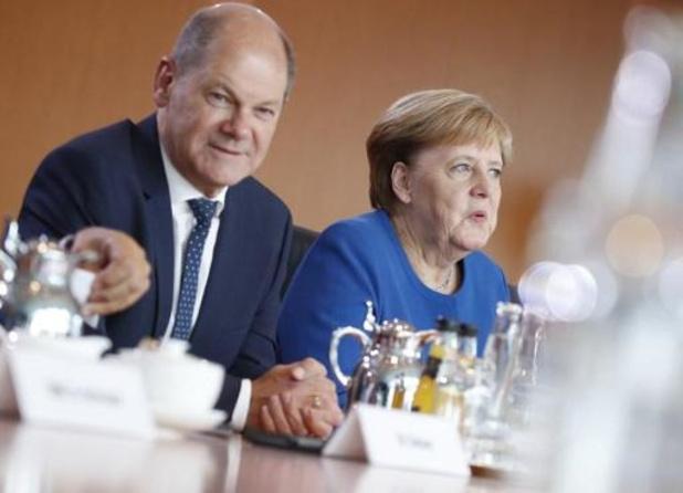 Duitse regeringscoalitie bereikt akkoord over nieuw klimaatplan