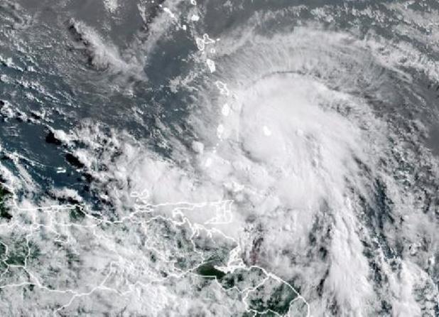 Tropische storm Elsa bereikt Cuba
