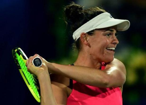 WTA Lexington - Amerikaanse Jennifer Brady heeft eerste WTA-zege beet