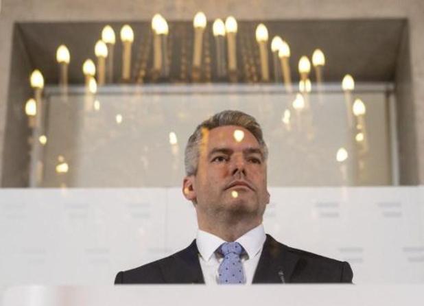 Oostenrijk onderschept wapenarsenaal van Duitse rechts-extremisten