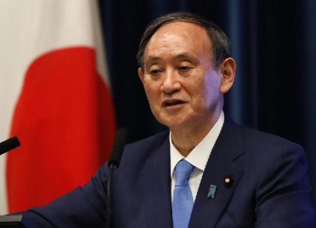 """Japanse premier waarschuwt: """"Olympische Spelen mogelijk zonder publiek"""""""