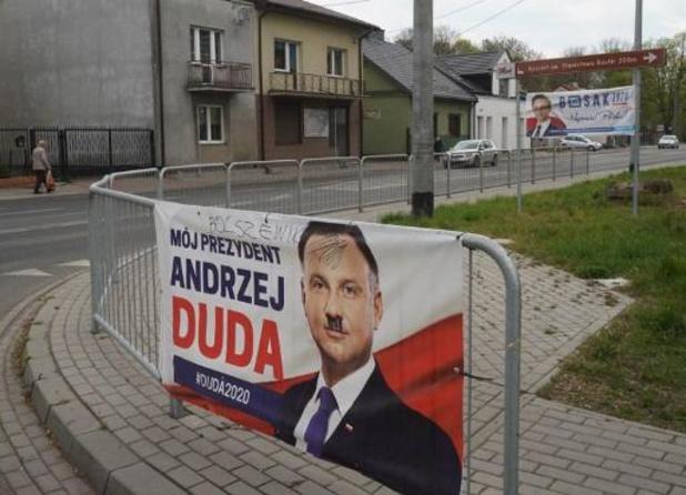 Polen benoemt vroegere minister als hoofd van Hooggerechtshof