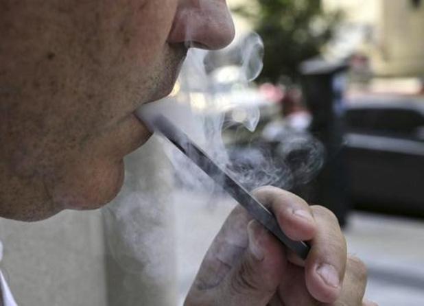 Al 12 sterfgevallen na gebruik van e-sigaret in VS