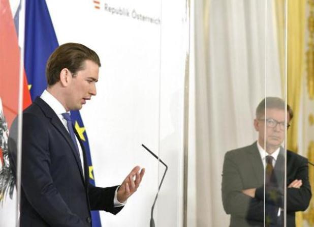 Oostenrijk gaat massaal testen op corona