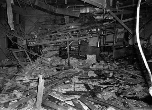 Na 46 jaar man opgepakt voor bomaanslagen in Birmingham