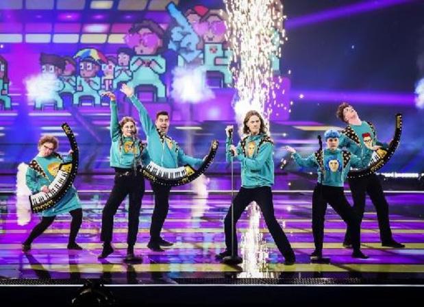 Eurovision - Eurovision: un membre de la délégation islandaise testé positif au coronavirus