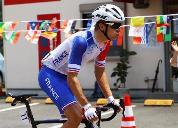 Bretagne Classic - Benoit Cosnefroy is snelste in sprint met drie