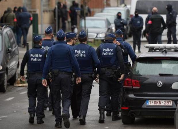 Twee keer meer politieagenten ziek door werk dan gemiddeld