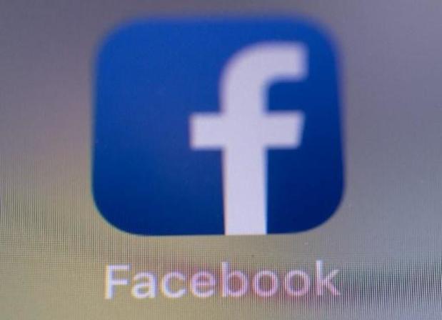 Facebook permet aux Afghans de bloquer leur profil d'une simple pression sur un bouton