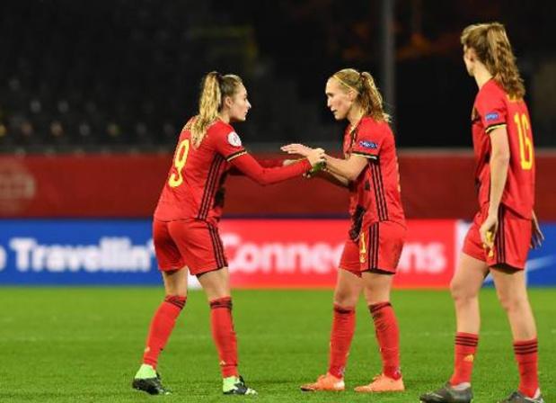 """België speelt tegen Duitsland en Nederland in kader van """"Three Nations, One Goal""""-campagne"""