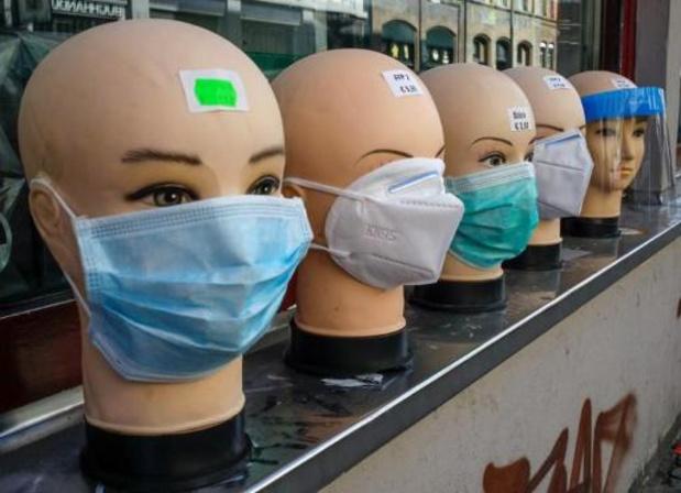 Ruim 190 nieuwe besmettingen in Duitsland