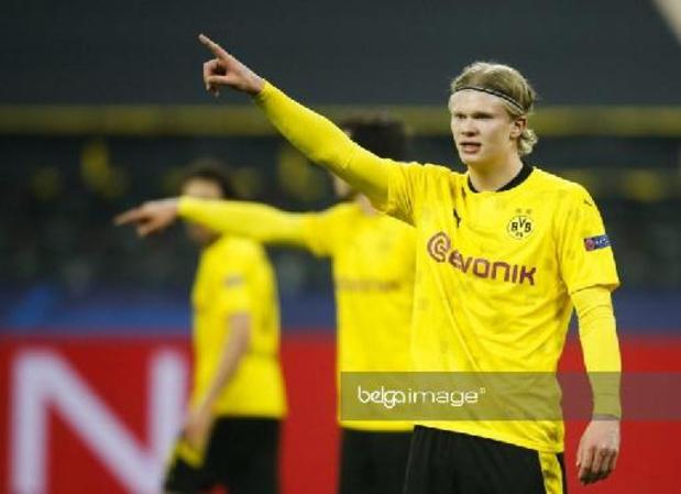 Champions League: Borussia Dortmund is de eerste kwartfinalist, verlengingen in Juventus-Porto