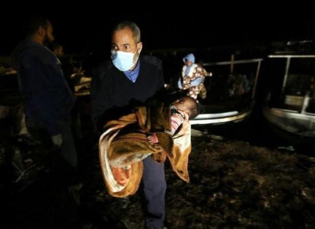 30 migranten gedood in Libië
