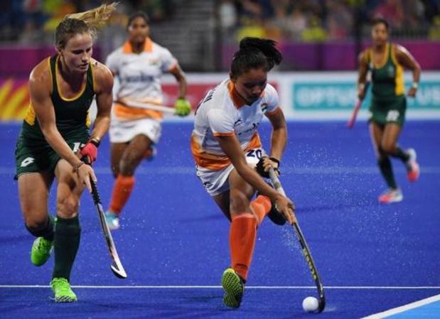 Hockey Stars Awards: les Indiens Vivek Prasad et Lalremsiami sacrés espoirs mondiaux de l'année