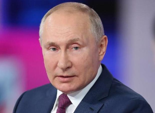 La Russie va forcer les géants numériques à ouvrir des représentations