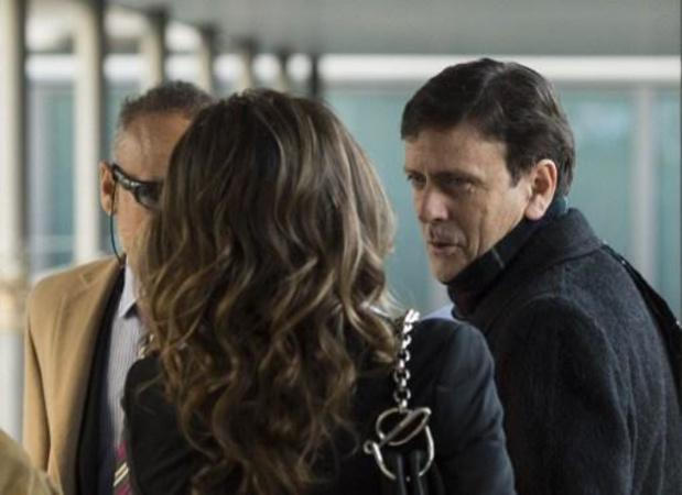 Eufemiano Fuentes rompt le silence dans une interview dimanche en Espagne