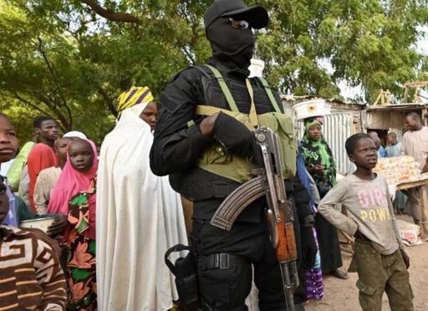 Amnesty International veut que la CPI ouvre une enquête sur les crimes à Boko Haram