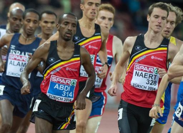 Les réactions des sportifs belges au report des JO de Tokyo