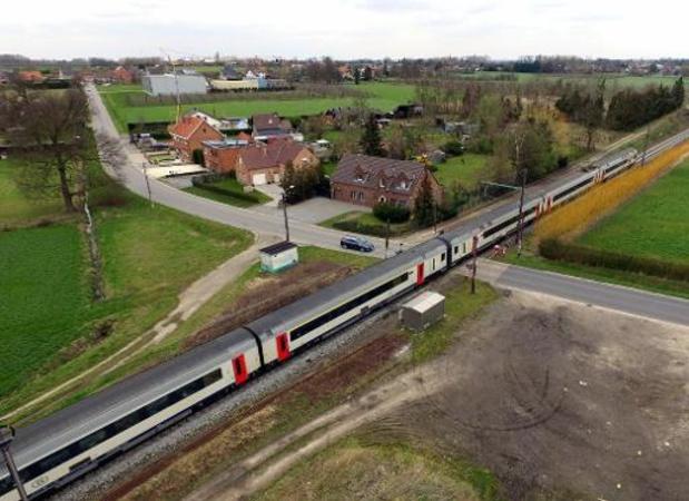 Grote spoorinvesteringen centraal in federal luik nationaal energie- en klimaatplan