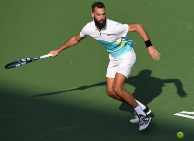 US Open - Benoît Paire annonce avoir été testé négatif