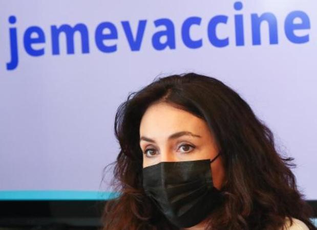 La Wallonie accélère le tempo de la vaccination