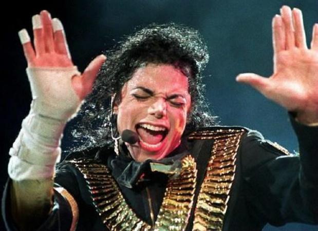 Les biens de Michael Jackson sont vendus aux enchères à New York