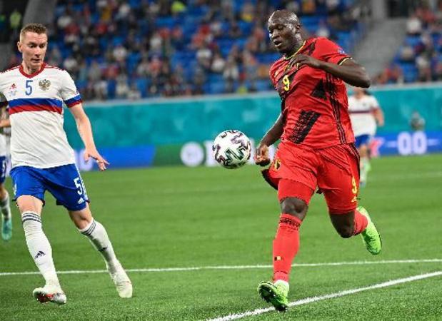 Euro 2020 - La Belgique devra travailler ses erreurs si elle veut aller loin dans le tournoi