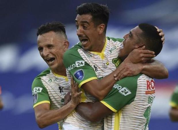 Copa Sudamericana - Defensa y Justicia sacré, premier trophée continental pour l'équipe argentine