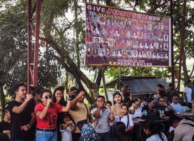 Philippines: 30 ans de prison pour les commanditaires d'un massacre politique