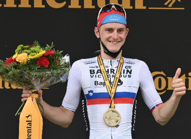 """Tour - Mohoric vervolledigt trilogie: """"Helemaal anders dan Giro en Vuelta"""""""