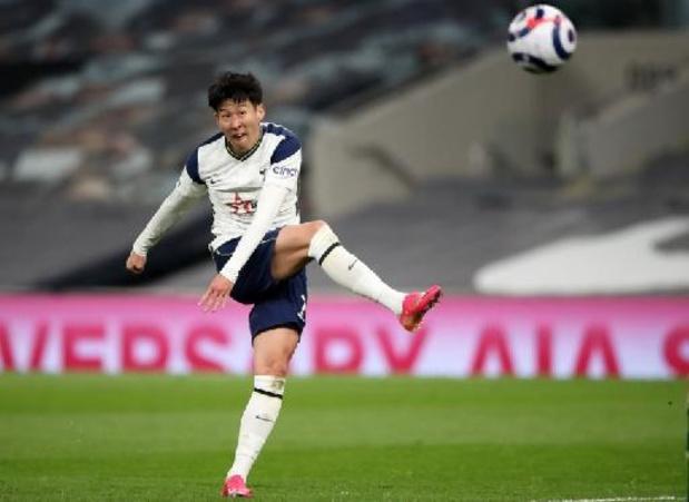 Son Heung-Min verbindt zich vier jaar langer aan Tottenham