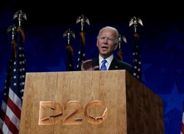 Meer dan 25 Republikeinse oud-Congresleden scharen zich achter Democraat Biden