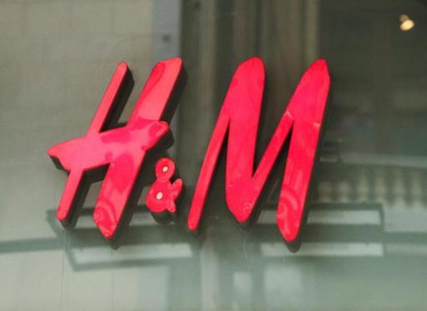 H&M sluit twee winkels op de Meir in Antwerpen
