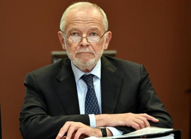 """Jean-Pierre Hansen se livre dans des """"Chroniques sous haute tension"""""""
