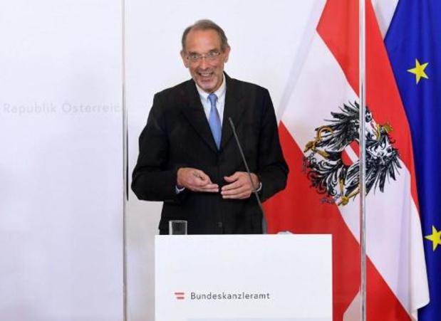 Oostenrijk wil scholen heropenen door wekelijks thuistests