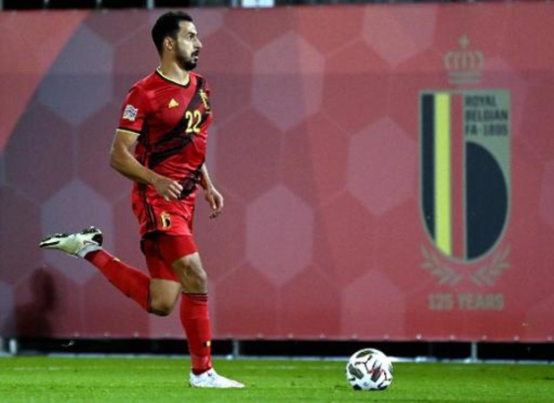Les Belges à l'étranger - Chadli et Bolingoli battus dans le match au sommet en Turquie