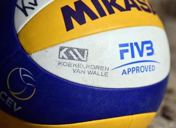 Un nouveau classement mondial en volley, les Red Dragons 19es, les Yellow Tigers 14es