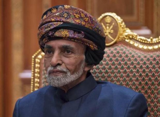 Leuvens hotel annuleert boekingen voor komst van zieke sultan van Oman