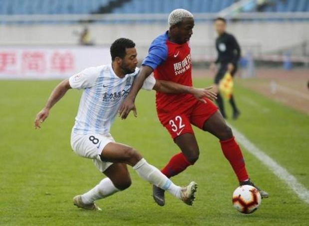 """""""Chinese voetbalcompetitie begint eind juni, begin juli"""", meent clubbestuurder"""