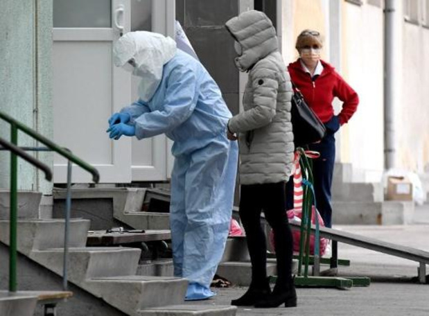 Update coronavirus: dodental in Italië loopt op tot elf