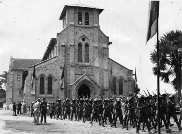 Koloniaal verleden - Bijzondere commissie geconfronteerd met dringende nood aan vrijgave archieven