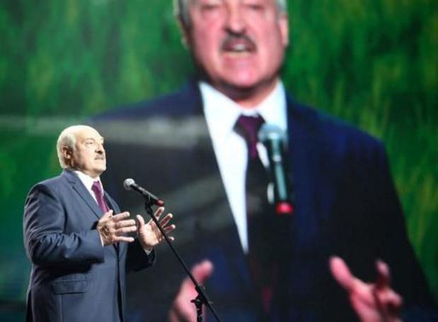 Wit-Rusland treft op zijn beurt sancties tegen Europese Unie