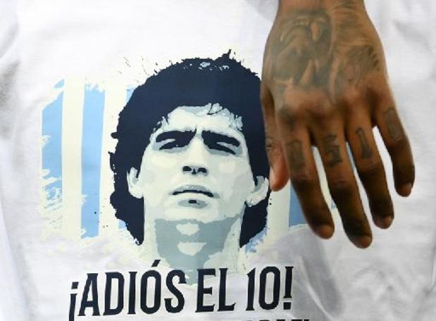 Diego Maradona : l'équipe soignante est désormais accusée d'homicide volontaire